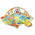 2 in 1 baby play arch - animals