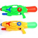 XXL Wasserpistole Wassergewehr Splash Soaker Spritzpistole Wasserspritze 62cm