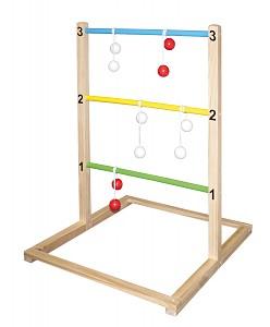 Ladder golf Twist