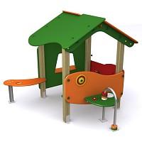 BEN - Spielhaus