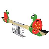 BEN-Doppelwippe Schildkröte