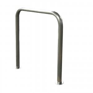 BEN-Fahrradständer galvanisiert
