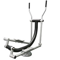 Fitness Element Plus - Climber black