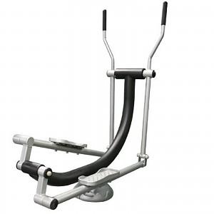 Fitness Element Plus - Climber black