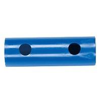 Moveandstic tube 15 cm, blue