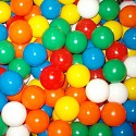high quality therapy - play balls by EURO-MATIC balls 250 pieces 60 mm