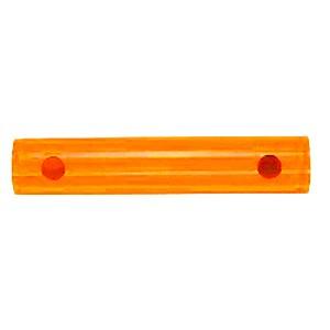 Moveandstic tube 25 cm, orange