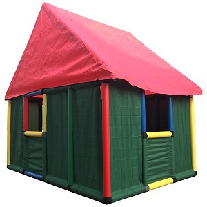 Moveandstic roof, fabric roof, tent roof 166 x 144  x 78 cm