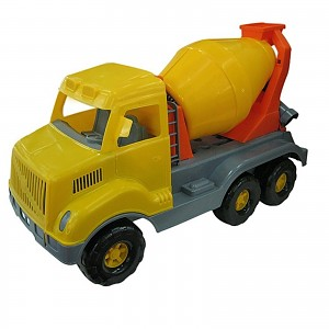 WADER LKW Betonmischer Mischer-Fahrzeug Truck