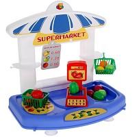 Supermarkt-Set