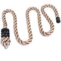 Climbing rope 2 m long, Ø 26 mm