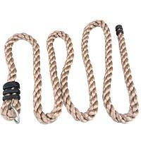 Climbing rope 3 m long, Ø 26 mm