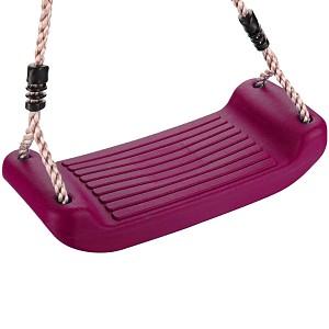 Classic board swing - purple