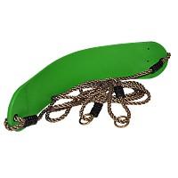 Elastic Swing Seat, green