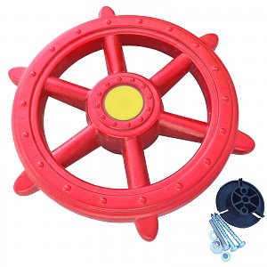 Childs Boat Wheel