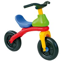 Balance bike for children learning balance bike
