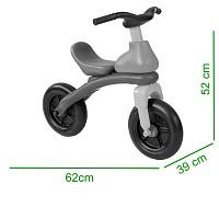 Laufrad für Kinder Maße