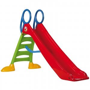 Children's slide for the garden extra long 200 cm