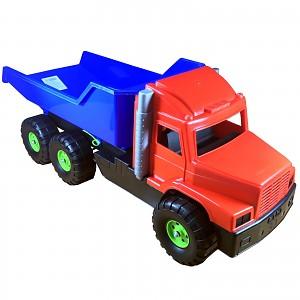 Dump truck dump truck dump truck