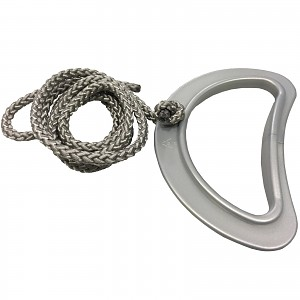 EKO - spare part pull rope with handle for all sledges