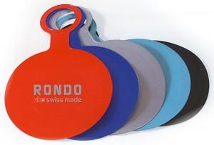 EKO - SLIDE BOARD RONDO