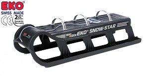 EKO - SNOW-STAR 120 BLACK