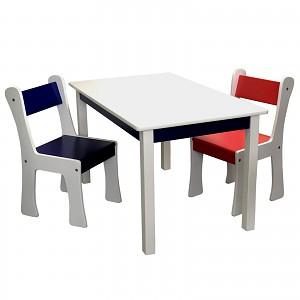 Children's seating group children's table children's chairs seating group children's furniture