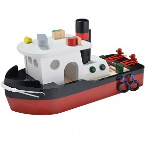 New Classic Toys - Schlepper, Schleppboot