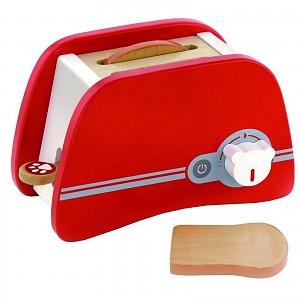 Toaster aus Holz