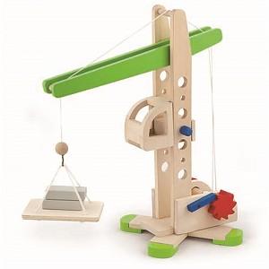 New Classic Toys - Kran drehbar