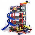 Parking garage toys children car garage parking garage incl. Toy cars SET