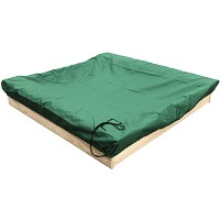 Sandpit cover 180 x 180 cm