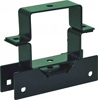 Square swing clamps