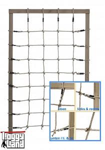 Climbing Net 1.25x2.00m