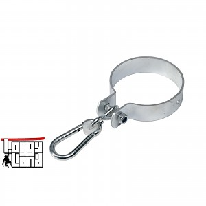 Swing hook swing clamp all around 95mm