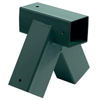 Schaukelverbinder für Kantholz 90 x 90 x 90 mm