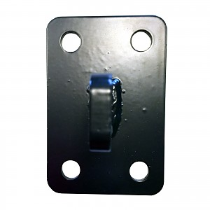Accessories adjustable door fitting for gate automation gate fittings