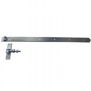 Loading band adjustable galvanized gate M16 gate door loading belts gates