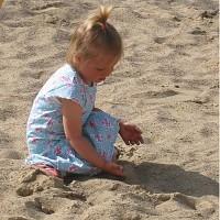 Sandbox Play Sand 50kg