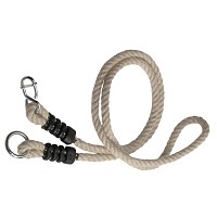 Extension Rope for Swing Seats 0.60 - 0.95 m, Polyhemp Ø12mm