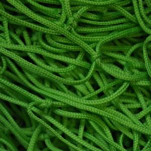 Deko Netz 1m x 2m apfelgrün Maschenweite 50 x 50mm