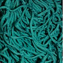 Decorative net 1m x 2m green mesh size 45 x 45mm PP