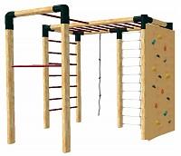 Multi climbing device