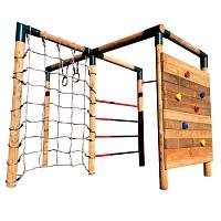 Vario multi-climbing device
