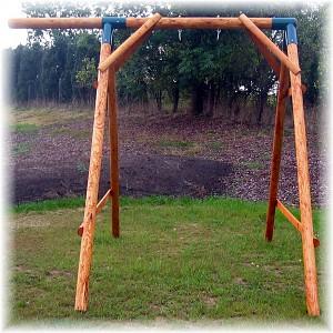LoggyLand playground set ENERGY Height: 2.10m