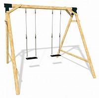 LoggyLand Playground Set VOYAGE