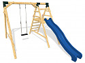 LoggyLand Playground Set MEDIUM