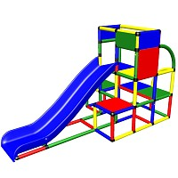 Moveandstic Timm - Tower and Slide