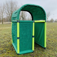 Moveandstic Atur - playhouse with a domed roof