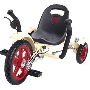 MOBO Tot 3 Wheel Cruiser creme ivory
